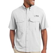 Short Sleeve Performance Fishing Shirt