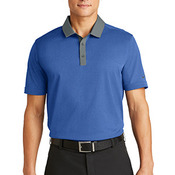 Dri FIT Heather Pique Modern Fit Polo