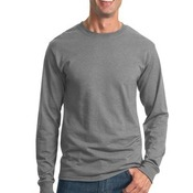 Dri Power ® 50/50 Cotton/Poly Long Sleeve T Shirt